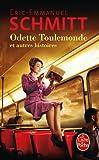 echange, troc Eric-Emmanuel Schmitt - Odette Toulemonde et autres histoires