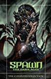Spawn: The Dark Ages Complete Collection HC