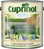 Cuprinol 2.5L Garden Shades - Willow