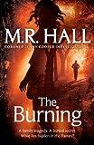 The Burning (Coroner Jenny Cooper Series)