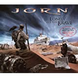 "Lonely Are the Brave (Ltd.ed.)von ""Jorn"""