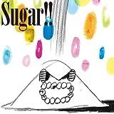 Sugar!!♪フジファブリックのジャケット