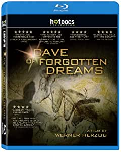 Cave Of Forgotten Dreams [Blu-ray]
