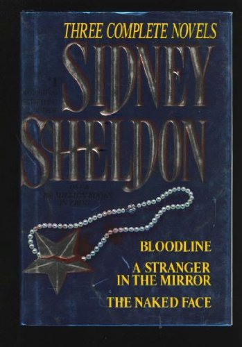 Sidney Sheldon Sidney Sheldon Three Complete Novels border=