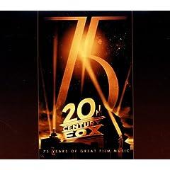 20th Century Fox 75 Years of Great Film Music (BSO) (3 CD) 51q5ewCzZ1L._SL500_AA240_