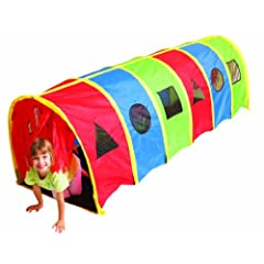Pacific Play Tents Tickle Me 9