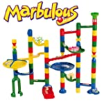 Marbulous Deluxe 80 Piece Marble Run