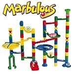 Marbulous Deluxe 80 Piece Marble Run