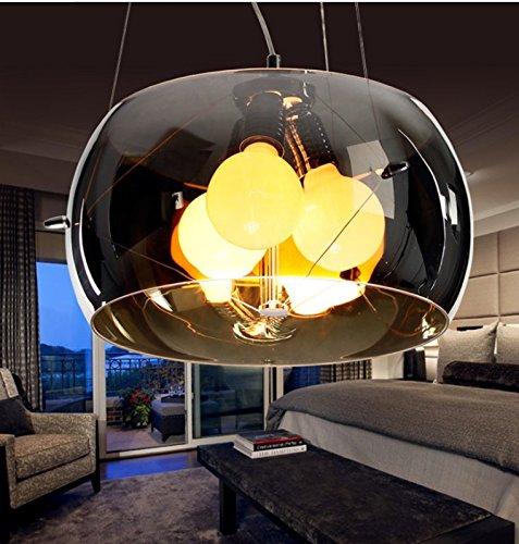 Engel Stall illuminazione led E27 luci plafoniere lampadario pendant light lamp Jz albero di paranchi di sollevamento sono moderne ascensore di vetro Home50cm