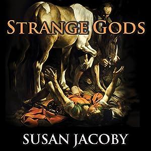 Strange Gods Audiobook