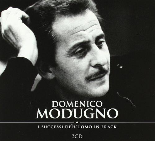 Domenico Modugno - I Successi Dell Uomo In Frack - Zortam Music
