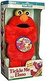 Tickle Me Elmo Original 1995 Vintage Plush Doll By Tyco