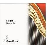 Salvi Harps ペダルハープ 交換用バラ弦 ナチュラルガット No.27 G 4th