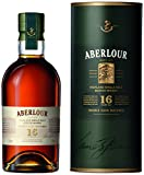 Aberlour 16 Year Old Double Cask Matured Single Scotch Malt Whisky 70 cl