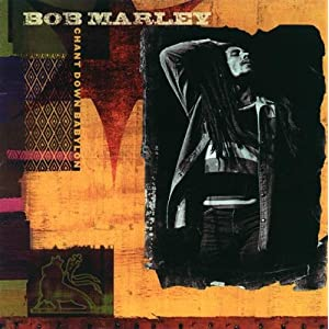 Bob Marley -  Kinky Reggae (That`s Soul)