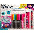 Furby Deluxe Character Stationery Set
