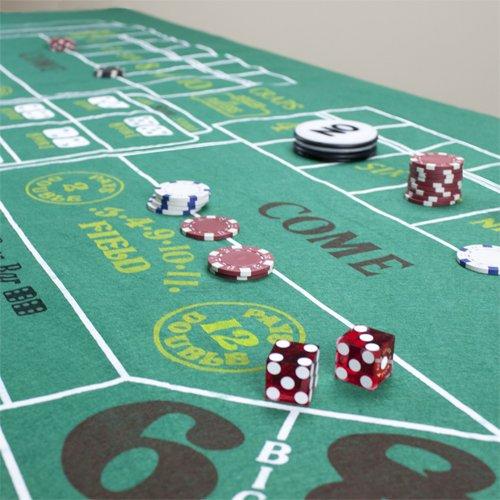 Gambling mecca xword