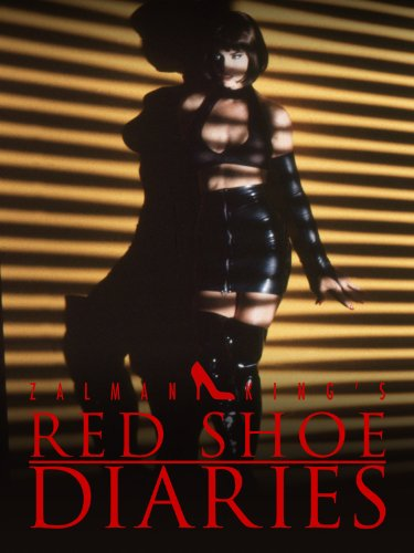 Denise Crosby Red Shoes Diaries