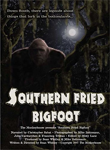 """Southern Fried Bigfoot"""