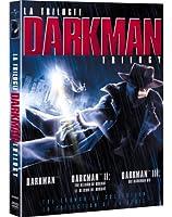 Darkman Trilogy [Import USA Zone 1]
