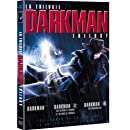 Darkman Trilogy (Darkman / Darkman II: The Return Of Durant / Darkman III: Die Darkman Die)