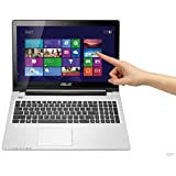 Saco Ultra Clear Glossy HD Screen Guard Scratch Protector For Acer Acer Aspire ES1-571 NX.GCESI.001 Notebook -...