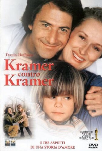 Kramer contro Kramer [IT Import]