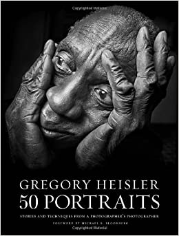 Greg Heisler: 50 Portraits