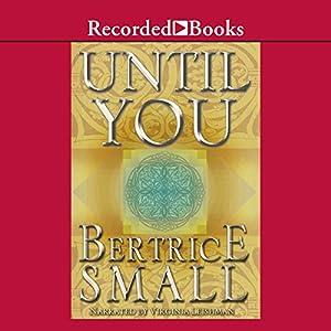 Until You Audiobook