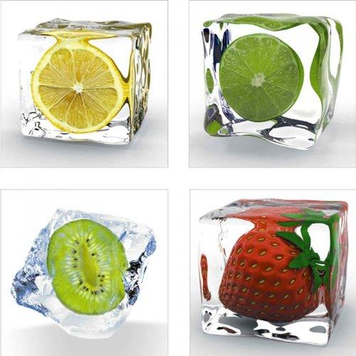 Extremely Beste Günstigstes Bild Glasbilder Artland deco glass Float Glas  ZY93