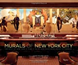 img - for Murals of New York City: The Best of New York's Public Paintings from Bemelmans to Parrish book / textbook / text book