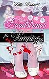Image de Kein Brautstrauß für Vampire: Paranormale Romanzen #1