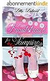 Kein Brautstrau� f�r Vampire: Paranormale Romanzen #1 (German Edition)