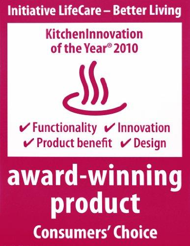 Evercut couteau dans son ecrin grand prix de l 39 innovation 2010 20 cm - Grand prix de l innovation ...