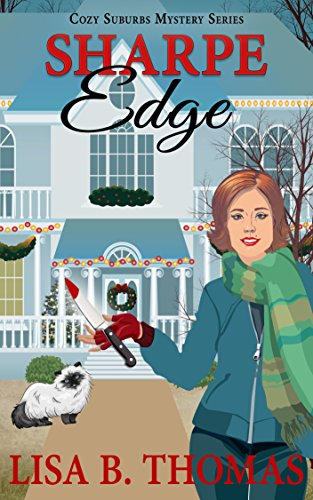 Sharpe Edge by Lisa B. Thomas ebook deal