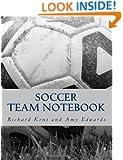 Soccer Team Notebook