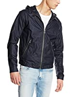 BOSS Orange Chaqueta C-onero-w Azul ES 50