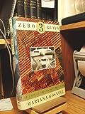 img - for Zero Three Bravo: Solo Across America in a Small Plane Hardcover - June 1, 1993 book / textbook / text book