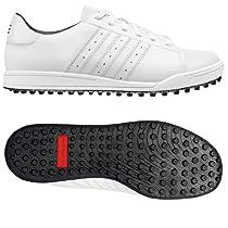 Adidas Adicross White Mens 11