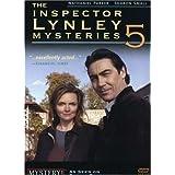 The Inspector Lynley Mysteries: Set 5 ~ Inspector Lynley...