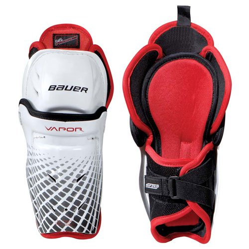 Bauer Vapor Lil Rookie Youth Shin Guards 2010 (Vapor Shin Guards compare prices)