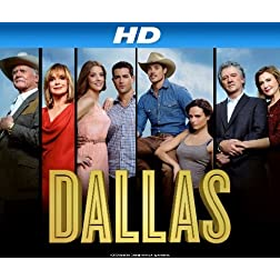 Dallas: The Complete First Season [HD]
