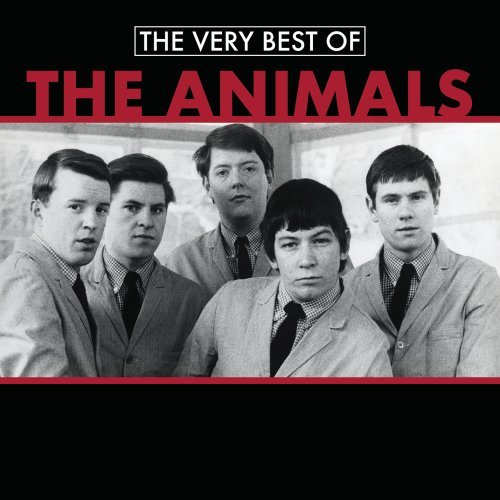 The Animals - The Very Best Of The Animals - Zortam Music