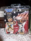 2000 MLB All Century Team Starting Lineup - Mickey Mantle - New York Yankees