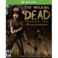 Walking Dead: Season Two for Xbox One for Free