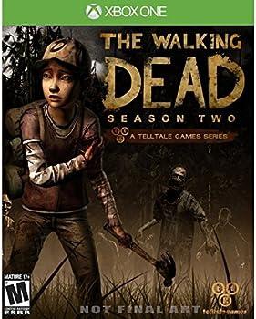 Walking Dead: Season 2 for Xbox One