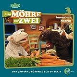 Folge 3, Immer nur Möhren - Das Original-Hörspiel zur TV-Serie