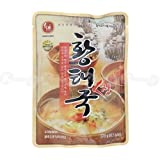 [1053] ハウチョン 干しタラ スープ レトルト 韓国料理 1袋(570g) 韓国産 [並行輸入品]