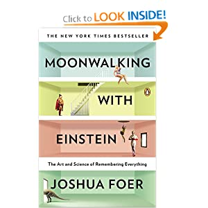 The Art and Science of Remembering Everything - Joshua Foer