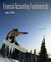 Financial Accounting Fundamentals, 3rd Edition Front Cover